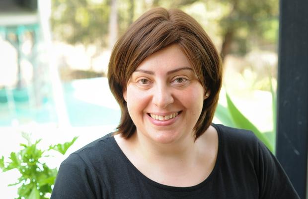 Lisa Saliba